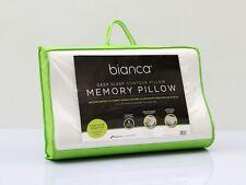 Bianca Deep Sleep Memory Foam Dual Contour Profile & Medium Feel Pillow
