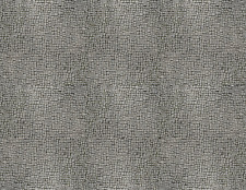 Cobblestone Scenery Sheets for Collectible Villages - 5 Seamless 8.5x11 Gray