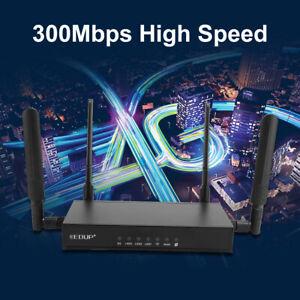 4G-LTE-WIFI-Router Geringe Latenz, hohe Geschwindigkeit, stabil, leistungsstark
