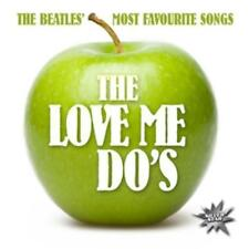 The Beatles  Most Favourite Songs (2015)