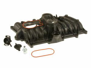 Intake Manifold For 1996-1999 GMC K1500 Suburban 5.7L V8 1997 1998 W586KJ Upper
