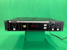 Eventide Broadcast Delay Model BD 980 from radio station in great shape