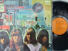 1st Edition Sweet Vinyl Music Records