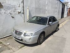 ROVER 75 2.0 TD4 DIESEL AUTOMATIC FACELIFT BREAKING FOR PARTS ALL PART AVAILABLE