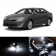 16x HID White Interior LED Lights Package Kit Fits 2013-2015 Toyota Camry New