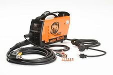 SÜA ionCut 40 PADV Inverter IGBT Air Plasma Cutter - 110/220 Volts.