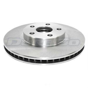 Disc Brake Rotor Front IAP Dura BR31270