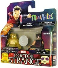 Minimates Astral Form Doctor Strange & Stron Sealot 2-Inch Minifigure 2-Pack