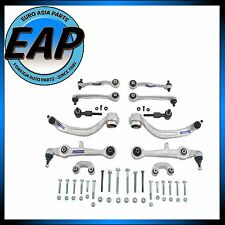 For Audi A4 A6 A4/A6 Quattro S4 Volkswagen Passat Suspension Control Arm Kit NEW
