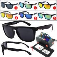 31 Style QuikSilver Vintage Retro Men Women Outdoor Sunglasses Eyewear UV400+Box