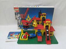 Lego Legoland Construction - 360 Gravel Quarry