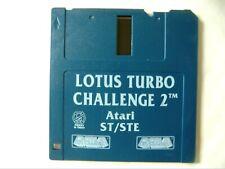 64229 Lotus Turbo Challenge 2 - Atari ST ()
