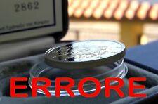 ERRORE > CIPRO > 2 EURO 2012 PROOF  COMMEMORATIVO IN COFANETTO