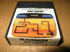 * Atari 400/800/XL/XE Cartridge - Ant Eater by ROMOX - RARE! *