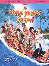 A Very Brady Sequel (DVD, 2003) EUC