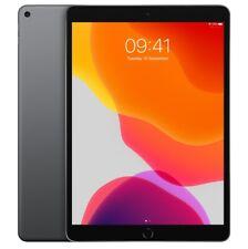 Apple iPad Air (3rd Gen) 64GB, Wi-Fi, 10.5in, Space Grey, With 1 Year Apple TV+