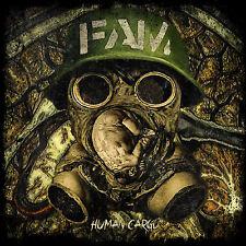 FAM - Human Cargo - CD - DEATH METAL