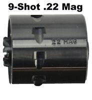 Heritage Rough Rider 22 WMR Mag Magnum Revolver 9-SHOT Cylinder Factory NEW