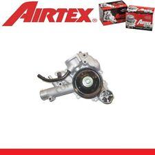 AIRTEX Engine Water Pump for 2009 DODGE DURANGO V8-5.7L