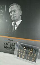 Genuine Hot Toys 1/6 MMS235 MMS236 Batman Armory TDK Weapons Set C D E F G H