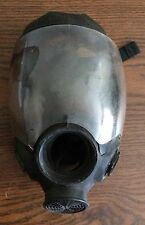 MSA Air Gas Mask Steampunk Costume Parts Post Apocalyptic