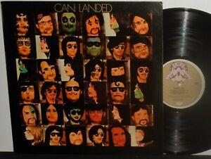 CAN 1975 GERMAN EXPERIMENTAL PROG LP LANDED UK IMPORT VG+ VPI NR