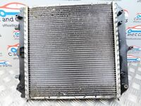 Porsche 986 Boxster N/S Radiator With Cooling Fan 99610613151 *15/1