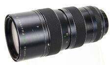 Fuji EBC Fujinon Z zoom 75-150 mm 1:4.5 Mount M42 (Réf#S-044)