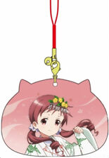 Is the Order a Rabbit Megumi Kanda Festival Limited Edition Acrylic Phone Strap