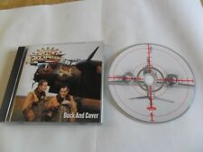 Mad Caddies - Duck And Cover (CD 1998)