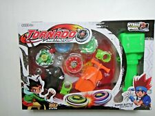 Beyblade Metal Master Fusion fight Launcher Grip String Super Battle top toy set