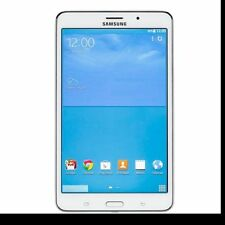 Tablet Samsung Galaxy Tab a 7.0 WiFi 2016 blanco