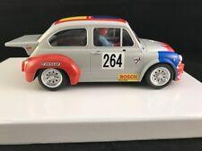 TTS013 TTS BRM FIAT ABARTH 1000 #264  1:24 SCALE SLOT CAR