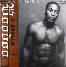 D'Angelo - Voodoo [New Vinyl] Explicit