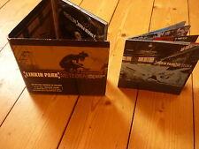 Linkin Park – Meteora DIGIPAK /ENHANCED CD (13 TRACKS+VIDEO)