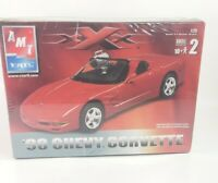 AMT/ERTL XXX 98 Chevy Corvette 1/25 kit NISB MINT