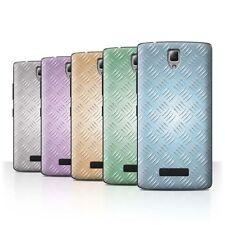 Étuis, housses et coques bleu en métal pour téléphone mobile et assistant personnel (PDA) Lenovo