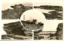 HILBRE ISLAND ( Cheshire) :  Multiview RP-VALENTINE'S