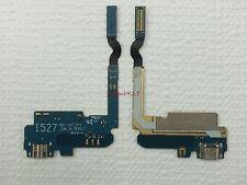 OEM USB Charge Port Flex Cable Mic For Samsung Galaxy Mega 6.3 i9200 i527 i9205