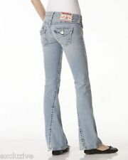 NEW $319 TRUE RELIGION JOEY SUPERNATURAL DISTRESSED JEANS 30 low
