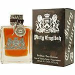 Dirty English by Juicy Couture, 3.4 oz EDT Spray for Men