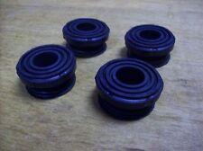 Set of 4 Honda EU2000i Rubber Feet / Mount - Fits EU2000i inverter generator