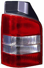 PILOTO TRASERO IZQUIERDO  VW TRANSPORTER T5 2P 03-09 PILOTO BLANCO