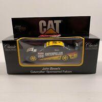 Classic Carlectables 1:43 2600 Caterpillar Racing Falcon John Bowe