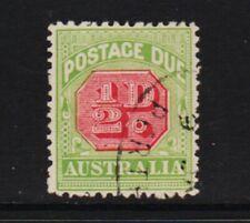 Australia - #J39 used, cat. $ 45.00