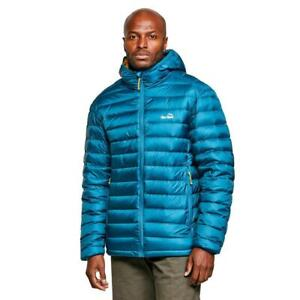 New Peter Storm Men's Packlite Alpinist Down Jacket