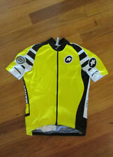 Lycra Blend Cycling Jerseys with Full Zipper
