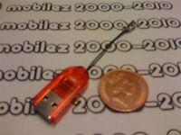 RED Micro SD/SDHC Memory Card Reader/Writer TF/Transflash USB Adapter NEW UK