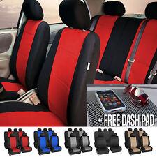 Neoprene Car and Truck Seat Covers | eBay