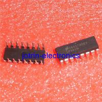 2 PCS LP365N DIP-16 Micropower Programmable Quad Comparator